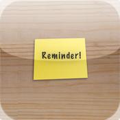 Simple Task Reminder simple reminder program