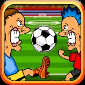 Football Marathon-Rio