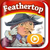 GuruBear HD - Feathertop