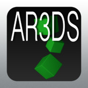 Augmented 3DS File viewer
