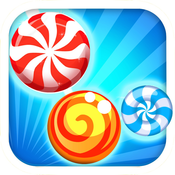 Candy Pop Fun Mania - smash and match sweet candy game candy
