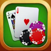Free Blackjack App - Casino-Style Vegas Blackjack
