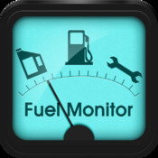 Fuel Monitor – Fuel Economy, MPG, Car Maintenance & Service Log