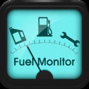 Fuel Monitor – Fuel Economy, MPG, Car Maintenance & Service Log