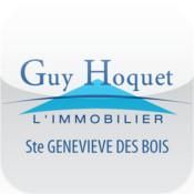 Guy Hoquet Ste Geneveieve Des Bois