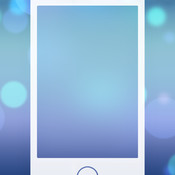 Wallpapers for iOS 7 by Pimp Your Screen