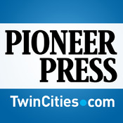St. Paul Pioneer Press for iPhone