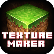Texture Packs & Creator for Minecraft : MCPedia PC & PE Free