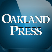The Oakland Press for iPad