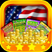 USA Lotto Scratch Tickets - Instant Lotto Scratch Off Tickets virtual tickets