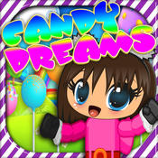A Adventure In Candy Dreams