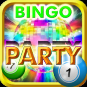 Bingo Party Hall - Free Bingo Casino Bash