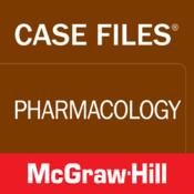 Case Files Pharmacology, 3rd Ed. USMLE Step 1, USMLE Step 2, Shelf Exams Med School, MKSAP, Shelf Exam NBME, (Lange Case Files, McGraw-Hill Medical)