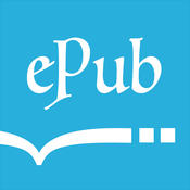 EPUB Reader Pro - The BEST reader for epub format