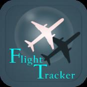 Flight Tracker - Live Status free live mobile tracker