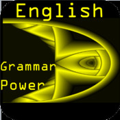 Grammar Power Test English