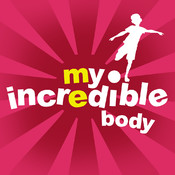 My Incredible Body - A Kid`s App to Learn about the Human Body
