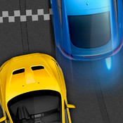Slot Cars: Multiplayer Race Game