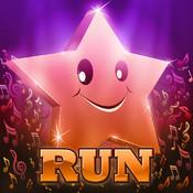 Star Celebs Runner 2: justin bieber vs psy gangnam style edition Pro