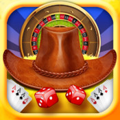 Texas Holdem Roulette : GoGo Cowboy – Play for fun and win!