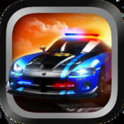 Assault Police Chase - Cop Car Chase Racing Game chase law school