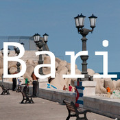 Bari Offline Map from hiMaps:hiBari