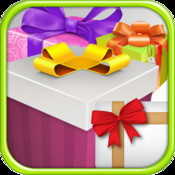 Christmas Gift Basket Burst HD - Blast Unique Christmas Hamper with your Crushing Skills
