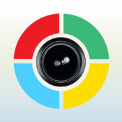 Frames - Photo Border and Picture Collages, Pic Stitcher for Instagram