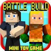 MICRO BATTLE BUILD - Survival MC MINI BLOCK Game with Multiplayer multiplayer