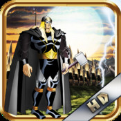 Outer World of Thor Lords Wars Pro