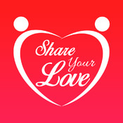 Share Your Love With Quotes