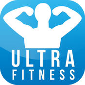Ultra Fitness Free - Training Program and Healthy Nutrition Diet Plan