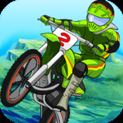 Amazon Bike Race - Mad Mountain Trails Multiplayer racing game