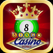 Bingo Royale - A Free Bingo Games with Multiple Bingo Cards!