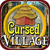Hidden Object:mystery of cursed village village