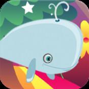 Biffy the Whale - Underwater School