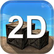 Physics Fun Sandbox 2D Edition