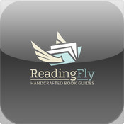 Reading Fly - Discussion Guides for Book Clubs & Solo Reading reading