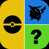 Allo! Guess the Pokemon Icon Trivia - What`s the icon in this image quiz icon pop quiz