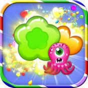 Lollipop Star Dragonvale Mania