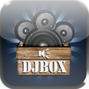 DJ Box HD