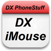 DX iMouse mouse keyboard macro