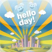 hello day!