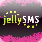 Jelly SMS justvoip