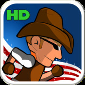 USA Dash HD