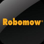 Robomow App sears riding mower parts