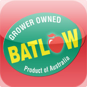 Batlow Apples