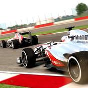 RACE 15: F1 Kings