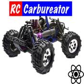 RC Carburetor