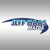 Jeff Haas Mazda mazda top